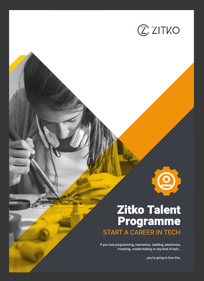 Zitko talent Programe