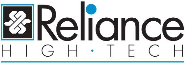 Reliance High Tech Logo